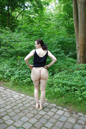 Fatma agency escort Haltern am See, NW